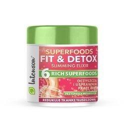 Fit & Detox Elixir 135g