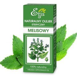 Naturalny olejek eteryczny: MELISOWY