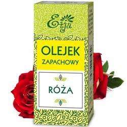 Olejek różany zapachowy odświeża powietrze