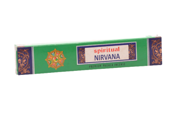 SPIRITUAL NIRVANA / DUCHOWA NIRVANA