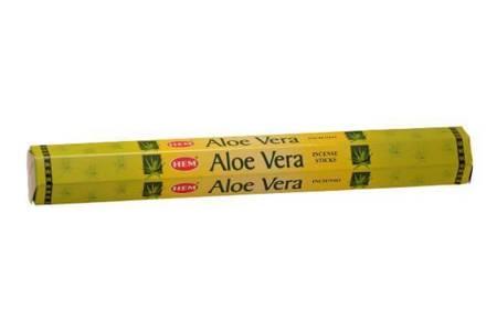 ALOE VERA / ALOES