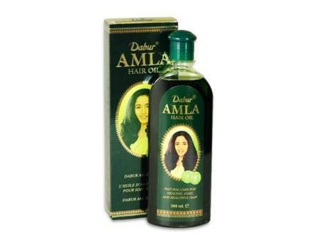 Amla - Olejek do włosów 100 ml