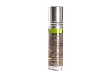 Arabskie perfumy w olejku - Dakar 6 ml