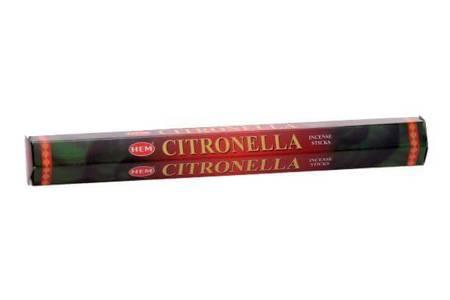 CITRONELLA / CYTRONELLA