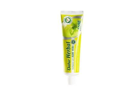 Dabur pasta do zębów z aloesem