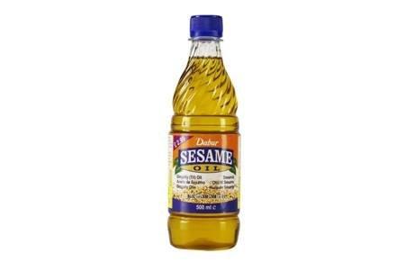 Olej sezamowy 500 ml